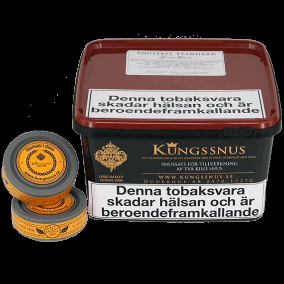 kungssnus-snussats-standard-grovmald