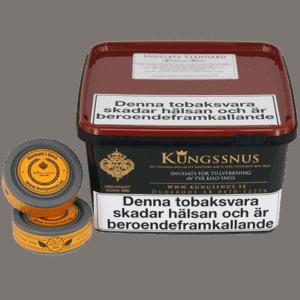 Snussats för snustillverkning av eget snus hemma. Enkelt, billigt och bra resultat