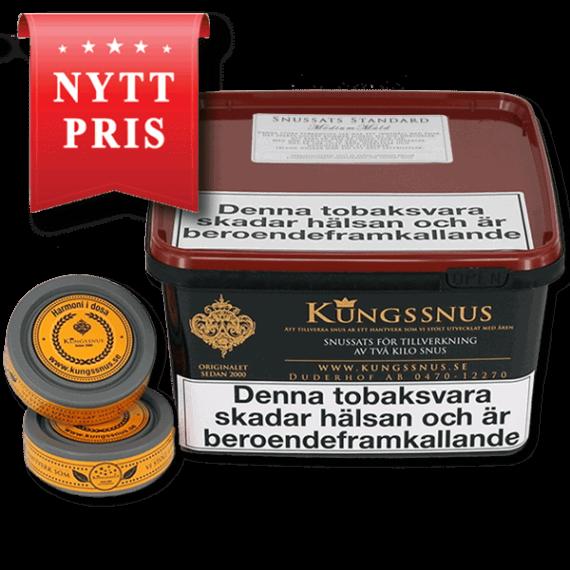 kungssnus-standard-mediummald-extra