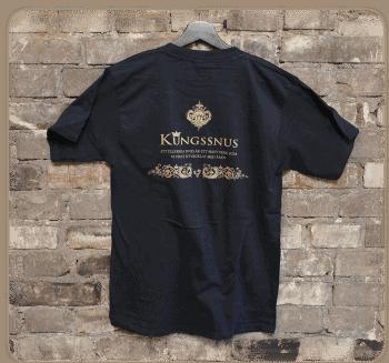Snus t-shirt
