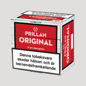 Prillan Original Snussats från Kungssnus