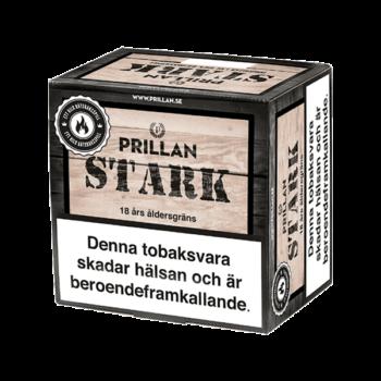 Prillan Stark Snussats från Kungssnus