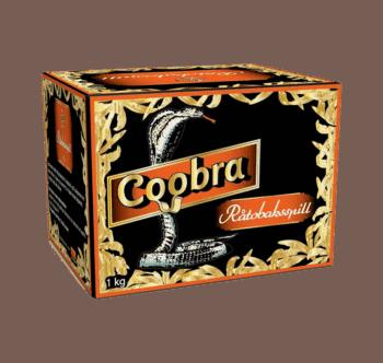 Coobra Orange Snussats