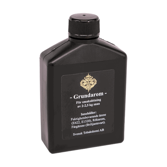 grundarom-arom-snus
