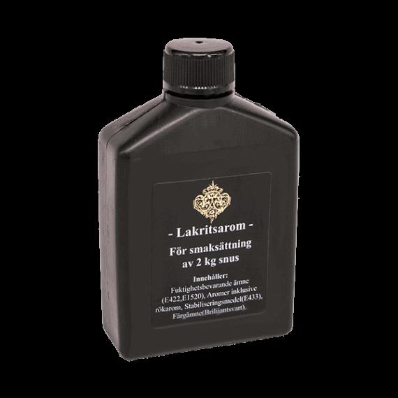 lakritsarom-arom-snus