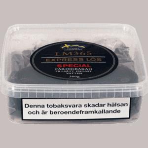 Köp en LM365 Express Special Snussats från Kungssnus webbutik