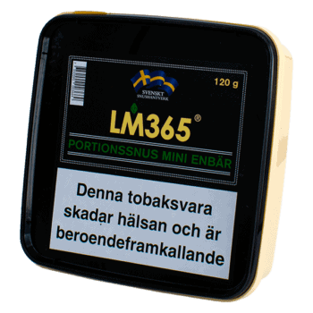 LM365 Enbär Mini Portion