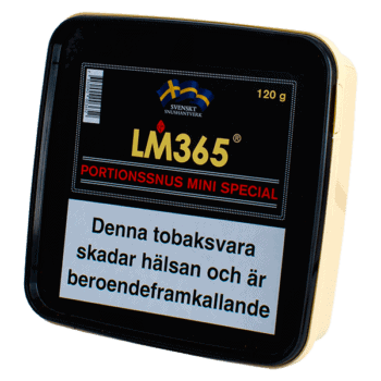 LM365 Special Mini Portion