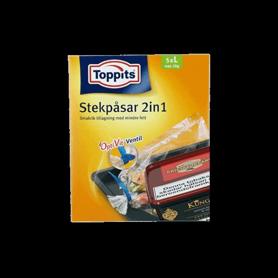 Stekpåsar för snustillverkning minskar kraftigt dofterna. Enkelt och bra. Beställ från Snusfabriken.com