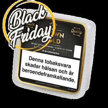Prillan Brown Gold från Kungssnus - Beställ till Black Friday