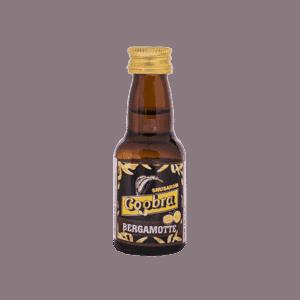 Coobra Bergamott snusarom för att smaksätta eget snus - Köp från Snusfabriken.com
