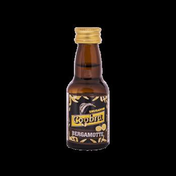 Coobra Bergamott snusarom från Kungssnus