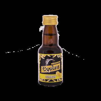 Coobra Citrus snusarom från Kungssnus