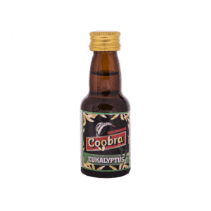 Coobra Eukalyptus snusarom för att smaksätta eget snus - Köp från Snusfabriken.com