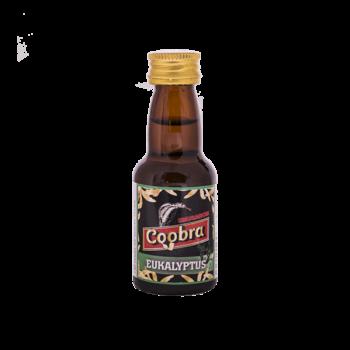 Coobra Eukalyptus snusarom från Kungssnus