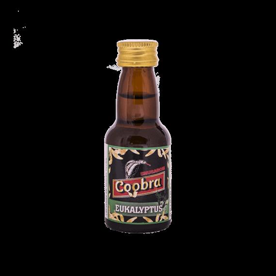 Coobra-Eukalyptus-Snusarom