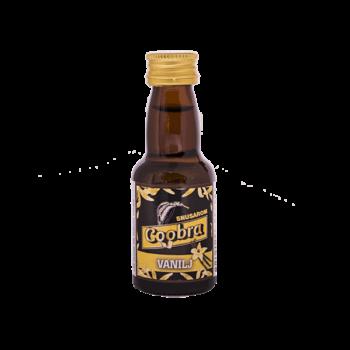 Coobra Vanilj snusarom från Kungssnus