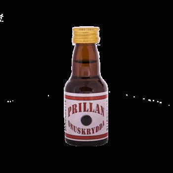 Prillan Bergamott snusarom för att smaksätta eget snus - Köp från Snusfabriken.com