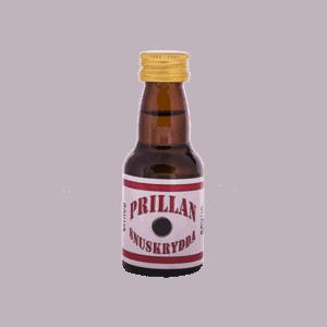 Prillan Citrus snusarom för att smaksätta eget snus - Köp från Snusfabriken.com