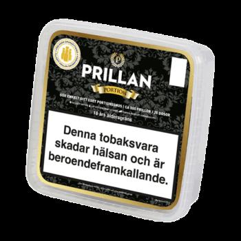 Prillan Portion från Kungssnus