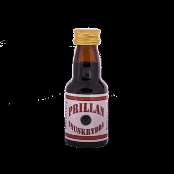 Prillan Saltlakrits snusarom för att smaksätta eget snus - Köp från Snusfabriken.com
