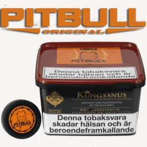 Snussats Pitbull Original Finmald för snustillverkning av två kilo snus. Enkelt, doftfritt och snabb tillverkning. Beställ från Snusfabriken.com