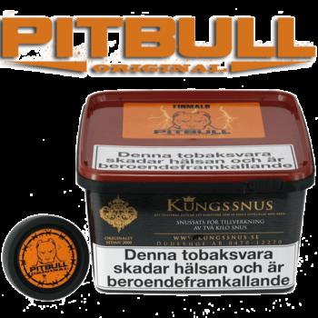 Pitbull Original Finmald från Kungssnus