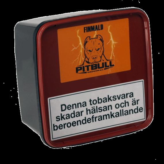Pitbull Original Finmald Snussats för tillverkning av snus - Beställ den från Snusfabriken.com