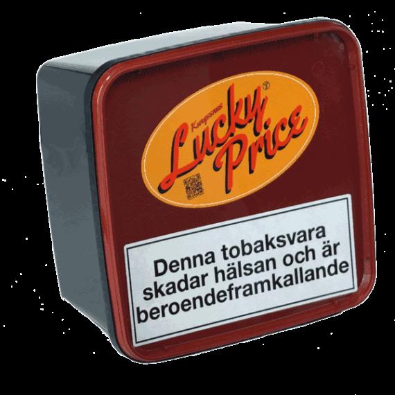 Snussatsen Lucky Price är Kungssnus lågprisalternativ - Beställ den från Snusfabriken.com