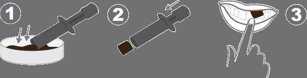 Så här använder du din Xtool från SnusX - Köp från Snusfabriken.com