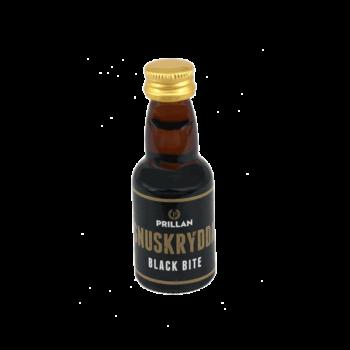 Prillan Black Bite snusarom för att smaksätta eget snus - Köp från Snusfabriken.com