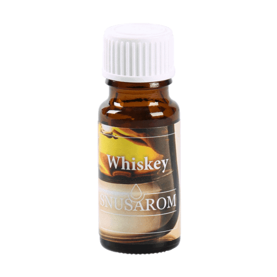 SnusX Whiskey snusarom för att smaksätta eget snus - Köp från Snusfabriken.com