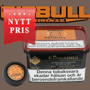 Snussats Pitbull Original för snustillverkning av eget snus hemma. Enkelt, billigt och bra resultat. Beställ från Snusfabriken.com