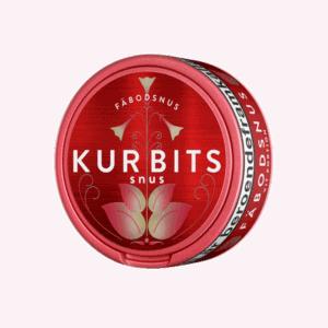 Kurbits Fäbodsnus portion - Beställ från Snusfabriken.com