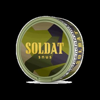 Kurbits Soldat Original portion - Beställ från Snusfabriken.com