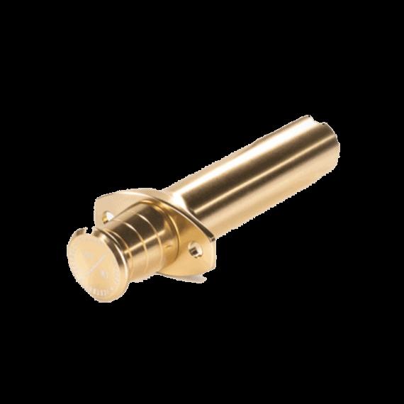 Snusspruta från ICETOOL. Verktyget som hjälper dig att forma och placera rätt mängd snus under din läpp. Köp den hos Snusfabriken.com