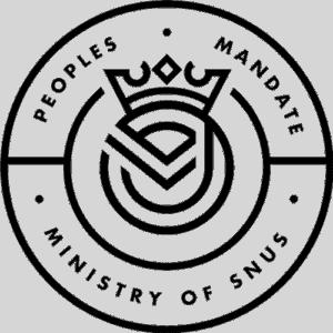 Snus från Ministry Of Snus