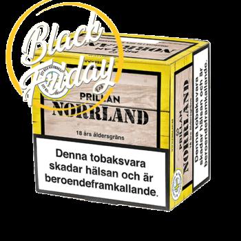 Prillan Norrland Snussats 1kilo från Kungssnus - Beställ till Black Friday