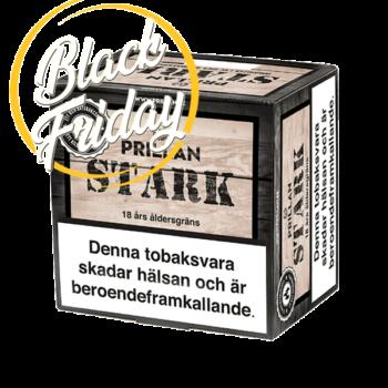 Prillan Stark Snussats 1kilo från Kungssnus - Beställ till Black Friday