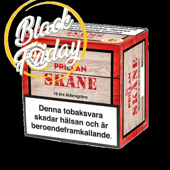 Prillan Skåne Snussats 1kilo från Kungssnus - Beställ till Black Friday