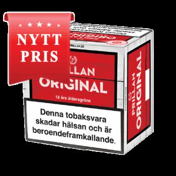 Prillan Original Snussats
