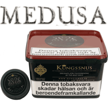 Medusa - Test