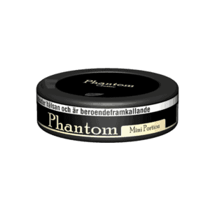 Phantom Classic Mini Portion