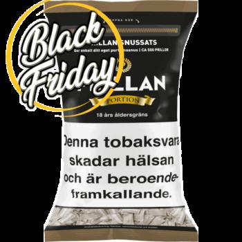 Prillan Portion Softpack styck från Kungssnus - Beställ till Black Friday