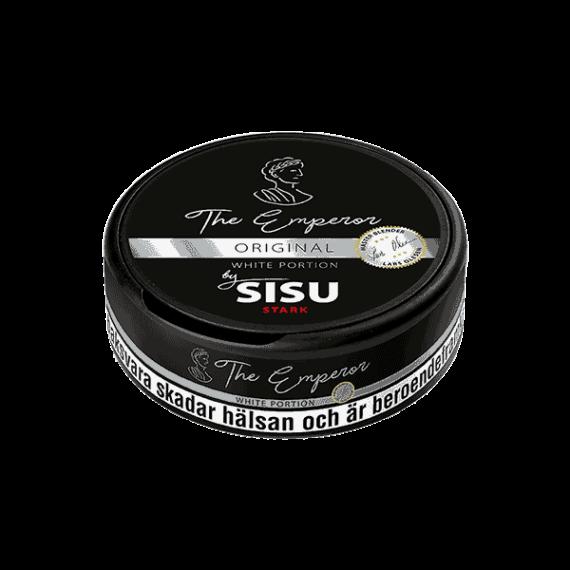 Sisu The Emperor från AG Snus