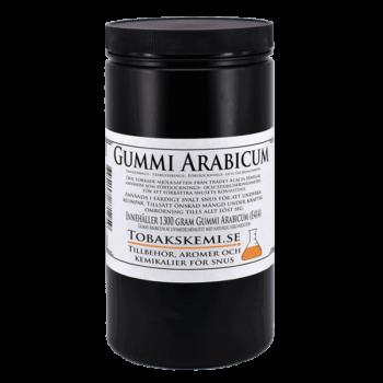 Tobakskemi Gummi Arabicum 1300gram