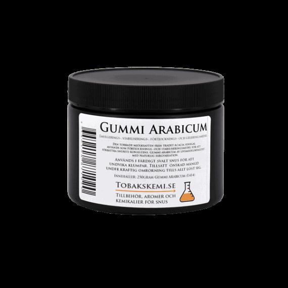 Tobakskemi Gummi Arabicum 250gram