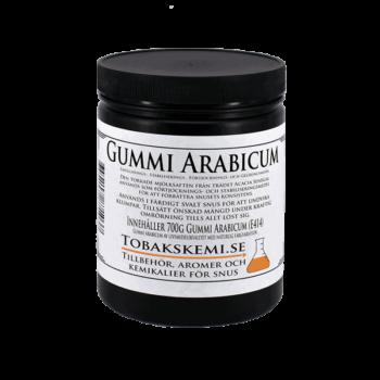 Tobakskemi Gummi Arabicum - 700g