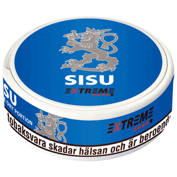 SISU Extreme Vit Portion
