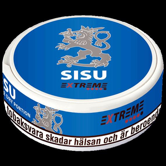 SISU Extreme Vit Portion